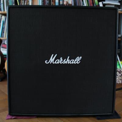 """Marshall CODE412 120-Watt 4x12"""" Angled Guitar Cabinet"""