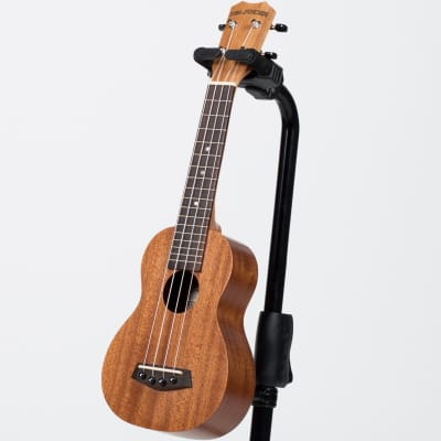 Islander MS-4 Mahogany Soprano Ukulele for sale