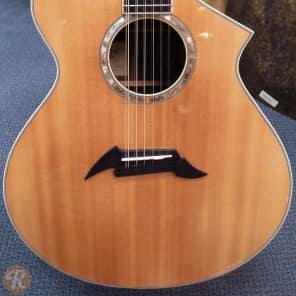 Breedlove Masterclass 12-string Sunburst 2015