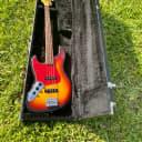 Fender JB-62 LH Jazz Bass Reissue Left-Handed MIJ '93/94