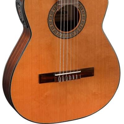 Admira Virtuoso Electro Classical Guitar 2147EC for sale