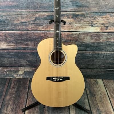 Paul Reed Smith PRS SE Angelus AX20E Acoustic Electric Guitar- Natural for sale
