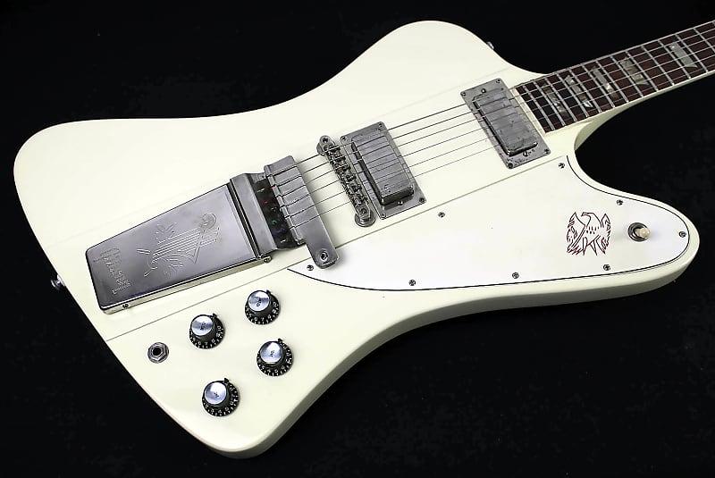 Gibson Firebird V Polaris White
