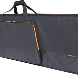 Roland 76-key Keyboard Bag with Wheels - Gold Series