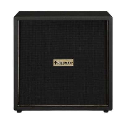 Friedman 412 110 Watts 4x12