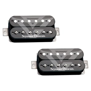 Seymour Duncan AHB-11s Gus G Fire Blackouts Active Pickup System