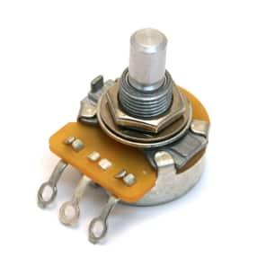 Allparts 1 Meg Solid Shaft CTS Audio Taper Potentiometer