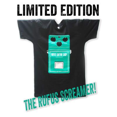 Rufus Guitar Shop Rufus Guitar Shop 808 T-Shirt 2