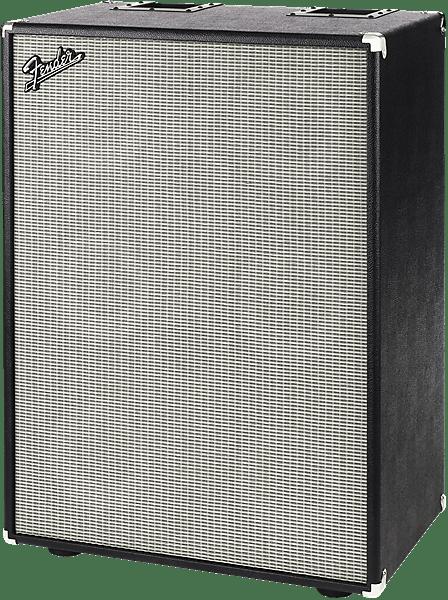 NEW! Fender Bassman 610 Neo 6x10