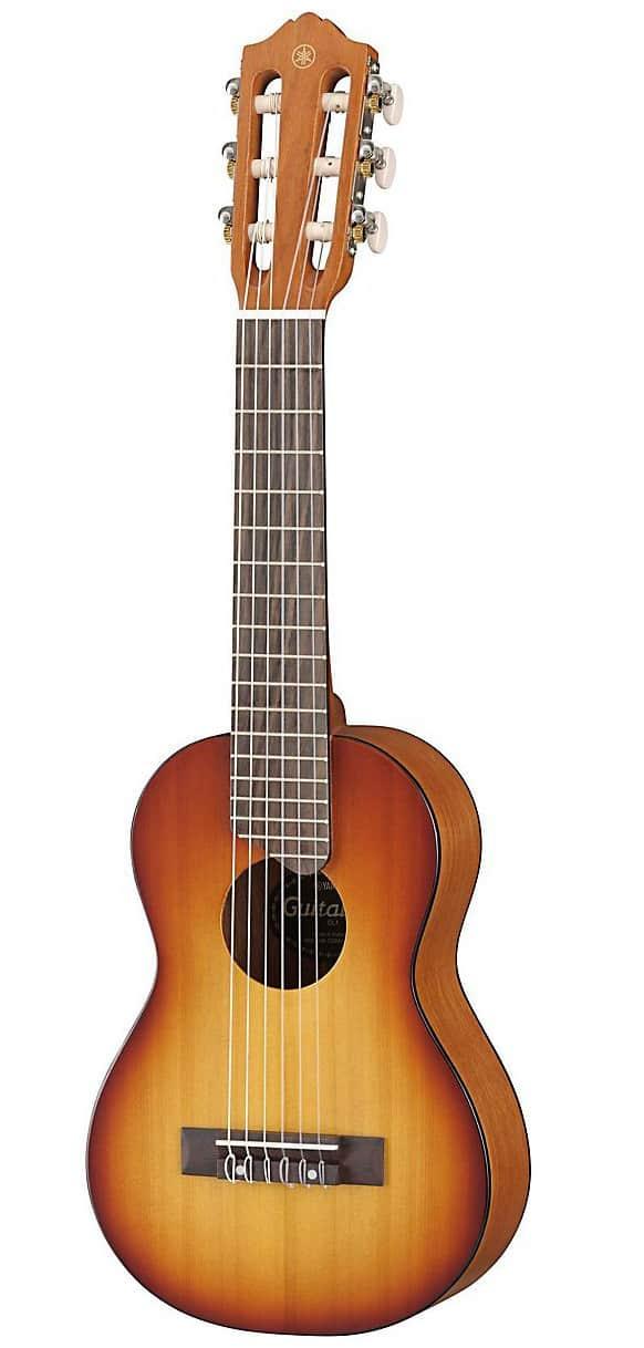 Yamaha Mini Folk Guitar