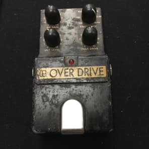 Used Vintage Pearl OD-05 w/box for sale