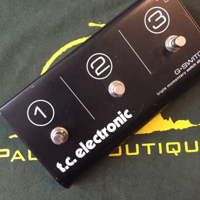 TC Electronic G Switch for sale