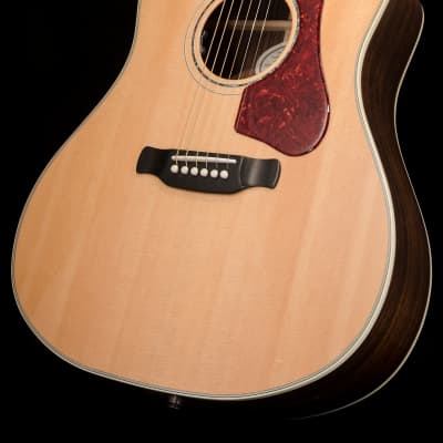Gibson Hummingbird AG Rosewood Acoustic Guitar 2018 Antique Natural w/ hard case for sale