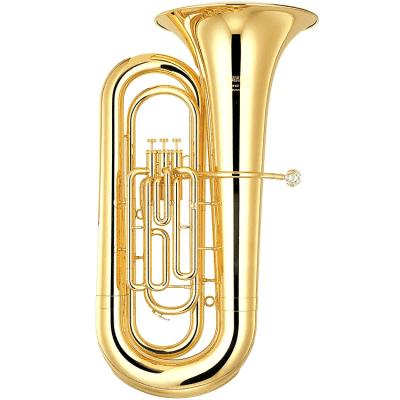 Yamaha YBB-201WC Standard Bb 3-Valve Tuba