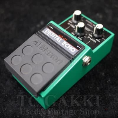 Maxon DE 01 DIGITAL ECHO for sale