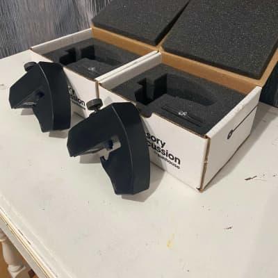 2 Sunhouse Sensory Percussion Triggers plus Software
