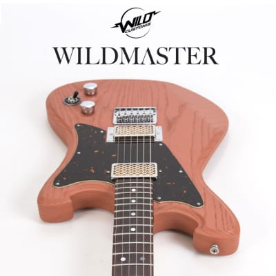 WILD CUSTOMS Wildmaster 2020 Coral Pink