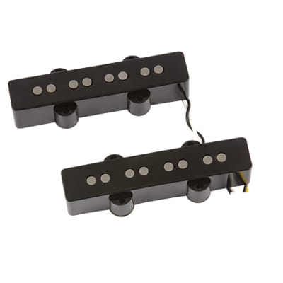 Fender 099-2268-000 V-Mod Jazz Bass Pickup Set