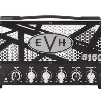 EVH 5150 III LBXII Compact 15-Watt Tube Guitar Head