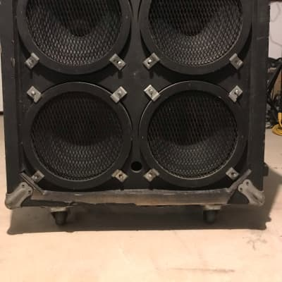 Sound City SMF Tour Series 1970s Black for sale