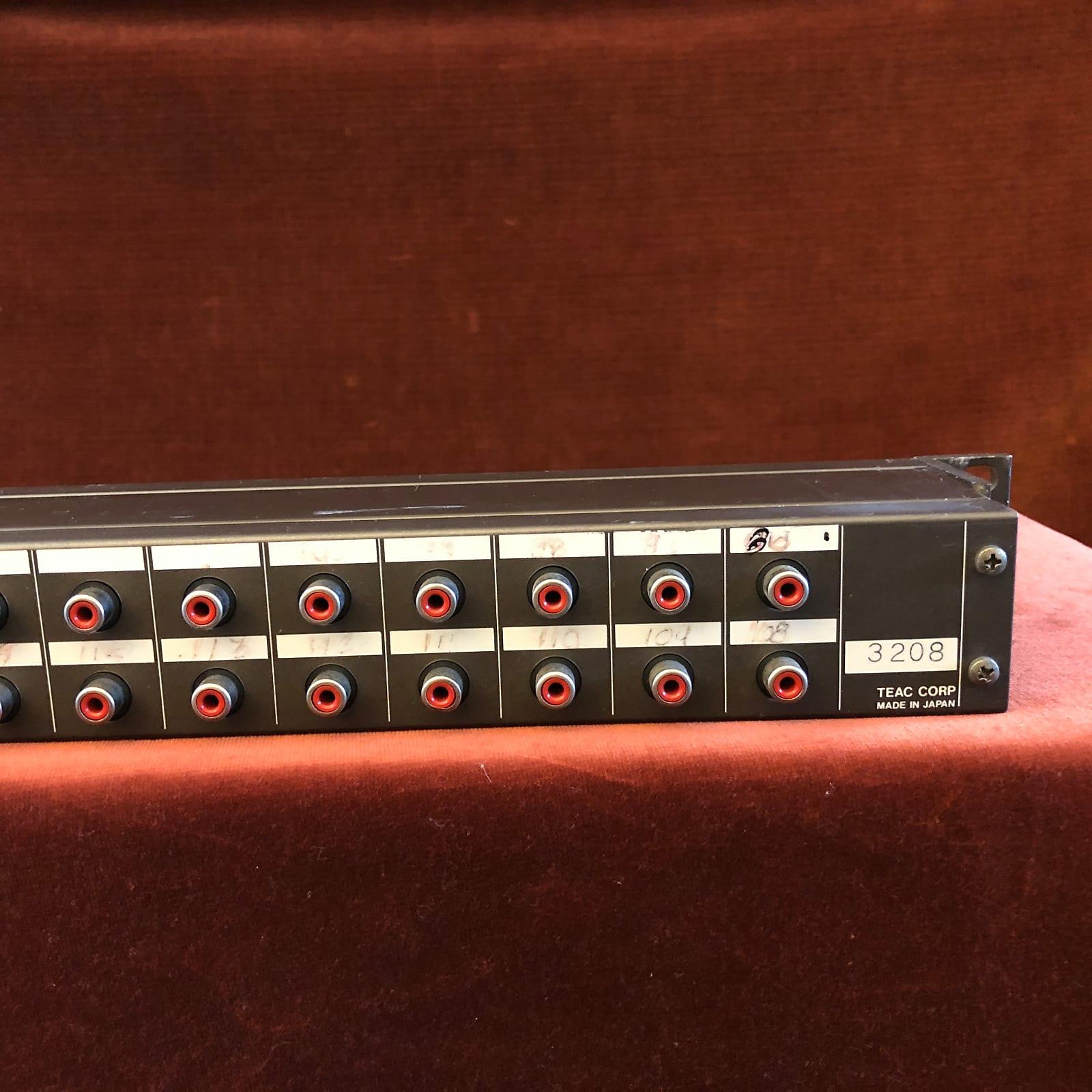 Tascam PB-32H 1/4