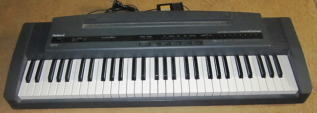 Roland SK-50 Multi-Timbral Keyboard | GFE Guitars