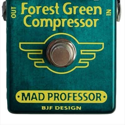 Mad Professor Forest Green Compressor BJF for sale