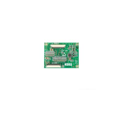 Scheda interfaccia LCD PA300