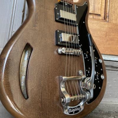 Kustom K 200  Electric Guitar K-200 Made in Kansas K200 for sale