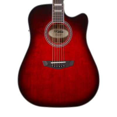 D'Angelico Premier Bowery Dreadnought