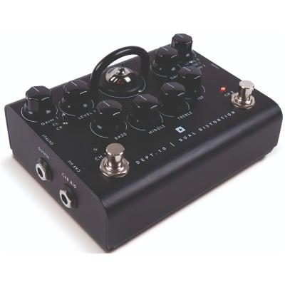 Blackstar Dept 10 Dual Distortion Pedal for sale