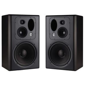 "JBL LSR6332R 12"" Passive 3-Way Studio Monitor (Right)"