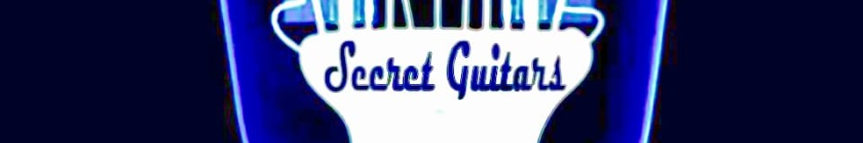Secret Guitars