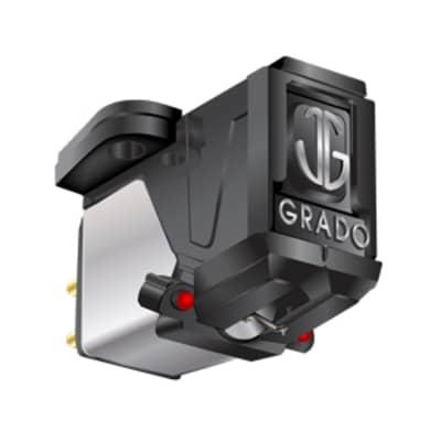 Grado Labs Red 2 Prestige P-Mount Cartridge - NOS Sale - Free Shipping