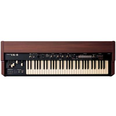Roland VK-8 61-Key Organ