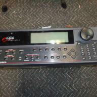 E-mu E6400 Emulator professional Digital Sampling Synthesizer