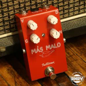 Fulltone Mas Malo Distortion / Fuzz