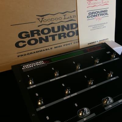 DMC Ground Control Pro Midi Foot Controller | Reverb