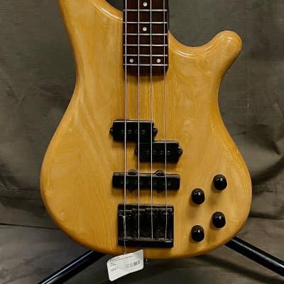 Kawai 4-String Bass Guitar for sale