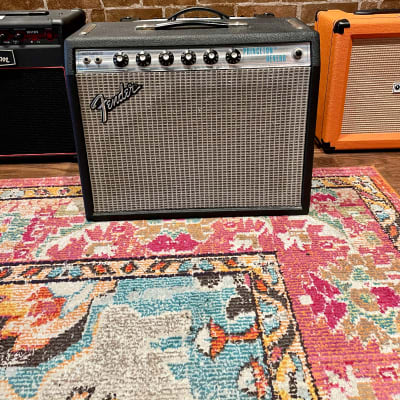 Fender Princeton Reverb 70's Silverface for sale