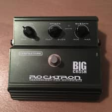 Rocktron Big Crush