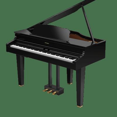 Roland GP607 88-Key Digital Piano