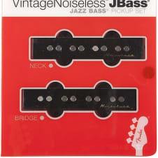 Fender Vintage Noiseless Jazz Bass Pick ups image