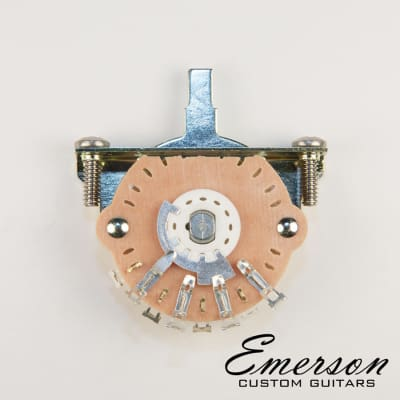 Emerson Oak Grigsby 5 Way for sale