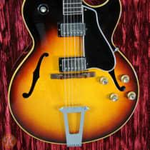Gibson ES-175D 1965 Sunburst image