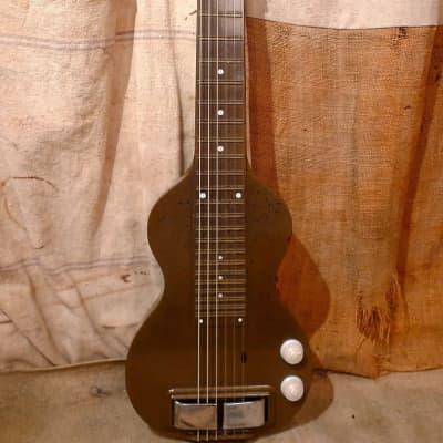 RickenbackerAcademy Lap Steel 1946 - 1948
