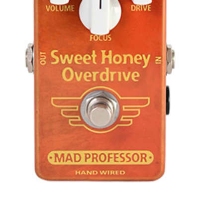Mad Professor Sweet Honey Overdrive for sale
