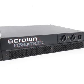 Crown Power-Tech 2 2-Channel Power Amplifier