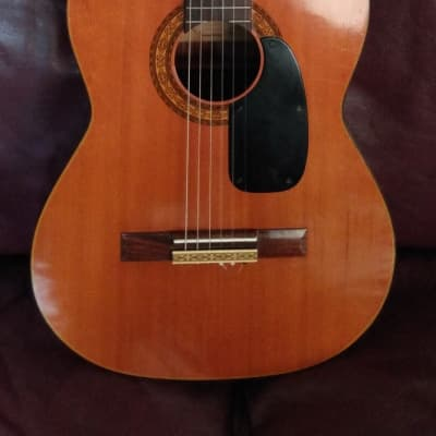 Lyle Classical Guitar  C-625 1960's Very RARE!  MIJ for sale