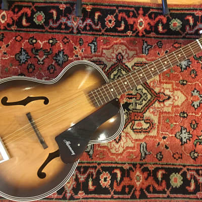 Harmony H1213 '60s Sunburst for sale